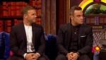 Gary et Robbie interview au Paul O Grady 07-10-2010 070390101823656
