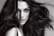 Rachel Weisz-LOreal Photoshoot