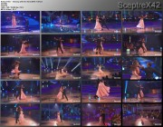 Bristol Palin -- Dancing with the Stars (2010-11-01)