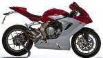 2011 MV Agusta F3