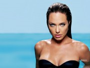 Angelina Jolie HQ wallpapers 612223107976822