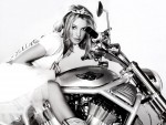 Britney Spears wallpapers (mixed quality) 692a83108013493