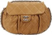 Chanel-550x370 St. Tropez classic bag: классика от Chanel.