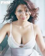 Naked News Elita Loresca - YouTube