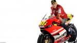 Ducati GP11 Valentino Rossi
