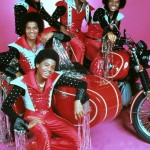 ] 1976 CBS THE JACKSON TV SERIES PHOTOSHOOTS: Red Suits 3b775a116209904