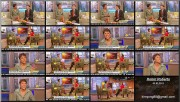 Robin Roberts---wonderful legs--hot Babe�03.02.2011--abc