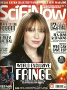 Anna Torv-Sci Fi Now April 2011