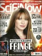 Anna Torv-Sci Fi Now April 2011