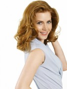 Amy Adams-Ladies Home Journal Photoshoot