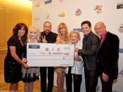 Marie Osmond  @ Paul Mitchell Magic of Memories Fundraiser | May 1, 2011