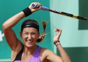 Виктория Азаренко, фото 13. Victoria Azarenka At French Open..., photo 13