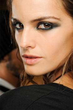 Изабель Гуларт, фото 1140. Izabel Goulart - Emilio Pucci S/S 2012 Milan Backstage, foto 1140
