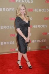 Эмили Проктер, фото 759. Emily Procter CNN Heroes: An All-Star Tribute at The Shrine Auditorium on December 11, 2011 in Los Angeles, California, foto 759