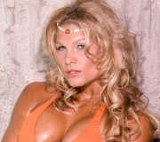 Beth Phoenix- Summer Skin Photoshoot