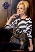 Аdvertisement / Реклама Handbag Collection Рекламные снимки.
