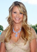 "Christie Brinkley @ ""Super Saturday"" At Nova's Ark Project In Water Mill, New York -July 31st 2010- (HQ X12)"