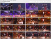 Bristol Palin -- Dancing with the Stars (2010-09-20)